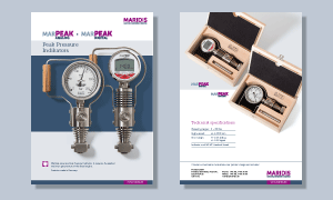 Preview download MarPeak leaflet