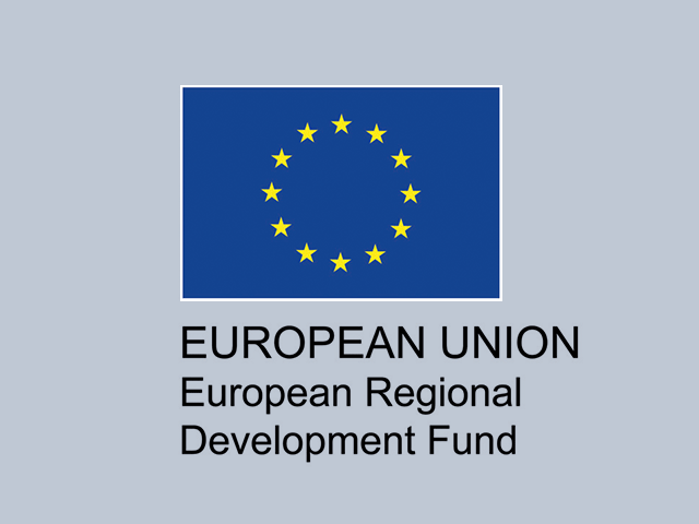 European Union's European Regional Development Fund