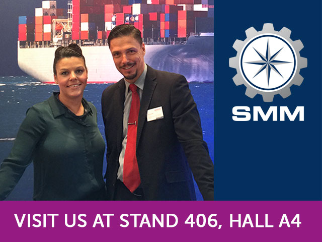 SMM 2018: Looking forward to see you in Hamburg