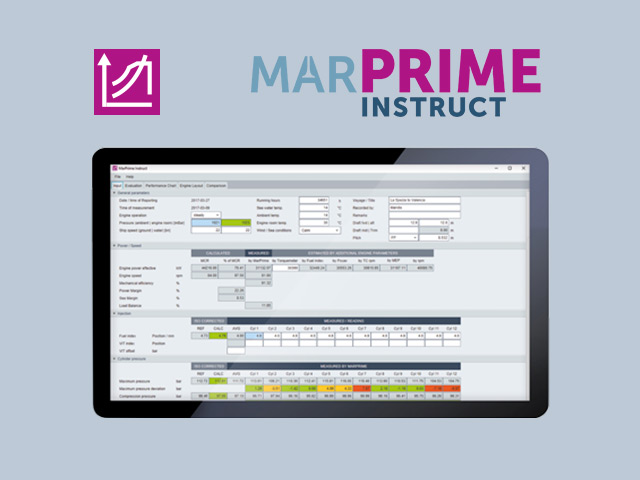 MarPrime Instruct makes any other software expendable