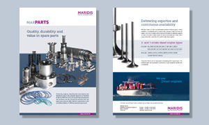 Preview download MarParts leaflet
